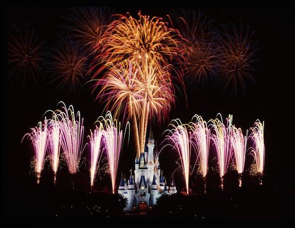 What I'm Crazy About at Walt Disney World® Resort!   Glass