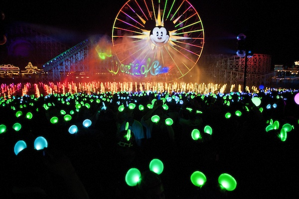 World of Color image