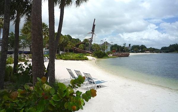 Disney's Yacht Club Beach image