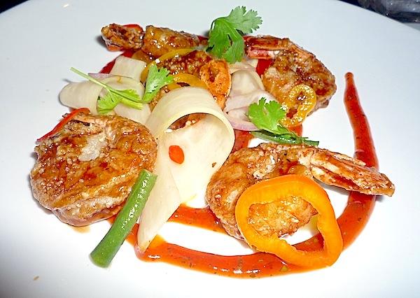 Ama Ama Disney's Aulani shrimp image
