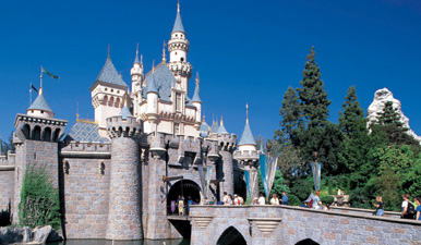 Image of Disneyland Resort