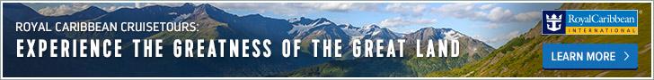 Experience the Greatness of the Great Land | Royal Caribbean